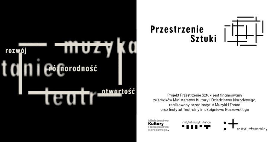 Zdjęcie: Pamiętasz, Nieobecna? projekt taneczny w wykonaniu tancerzy Teatru Muzycznego w Lublinie I Przestrzenie Sztuki