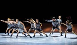 Zdjęcie: Intercepted/Przechwycone + Carme(n)love   Polska Sieć Tańca