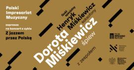 Zdjęcie: Z jazzem przez Polskę   Dorota Miśkiewicz, Henryk Miśkiewicz