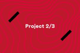 Zdjęcie: Project 2/3 – ogłoszenie naboru na instytucję/organizację goszczącą w 2022 roku