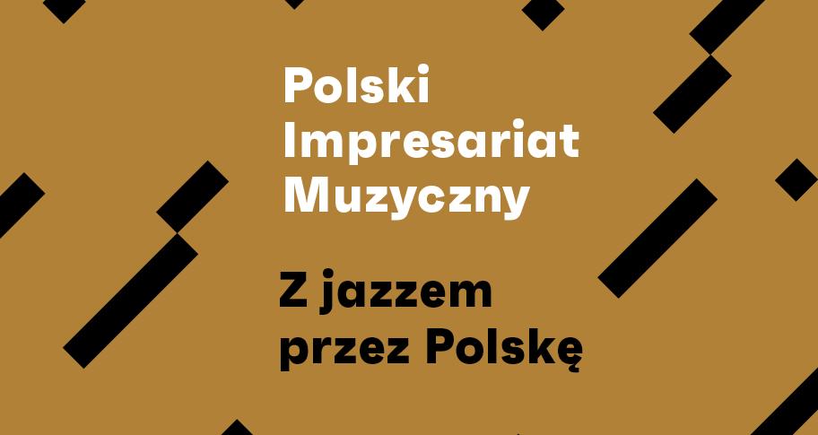 Zdjęcie: Z jazzem przez Polskę