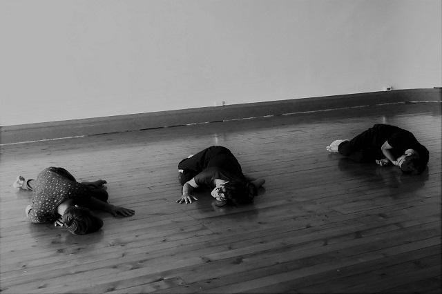 Zdjęcie: Living Space Theatre – premiera spektaklu Somatopia w choreografii K.J. Holmes już w sierpniu!