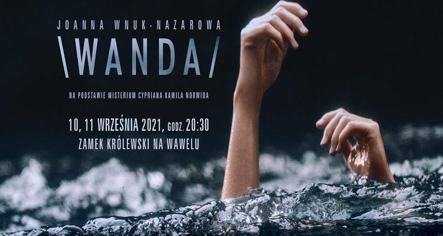 Zdjęcie: W roku Cypriana Kamila Norwida premierowo zabrzmi opera Wanda Joanny Wnuk-Nazarowej