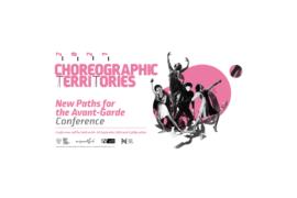 Zdjęcie: Terytoria choreografii. Nowe szlaki awangardy – konferencja online