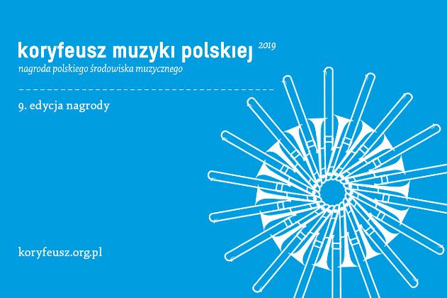 Zdjęcie: 1 października poznamy laureatów nagrody Koryfeusz Muzyki Polskiej 2019