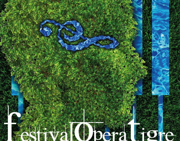 Zdjęcie: VI edycja Festival Opera Tigre w Argentynie