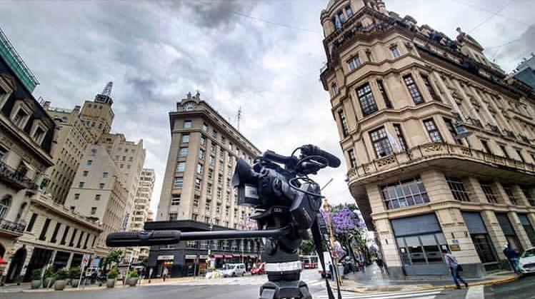 """Zdjęcie: """"Moniuszko w Buenos Aires"""" na antenie Polsat i Polsat News"""