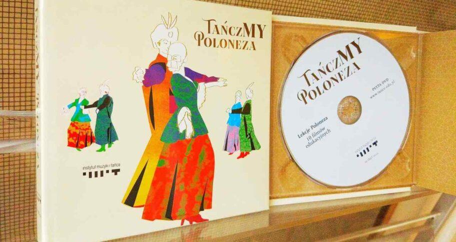 """Zdjęcie: Konkurs """"TańczMY Poloneza"""""""