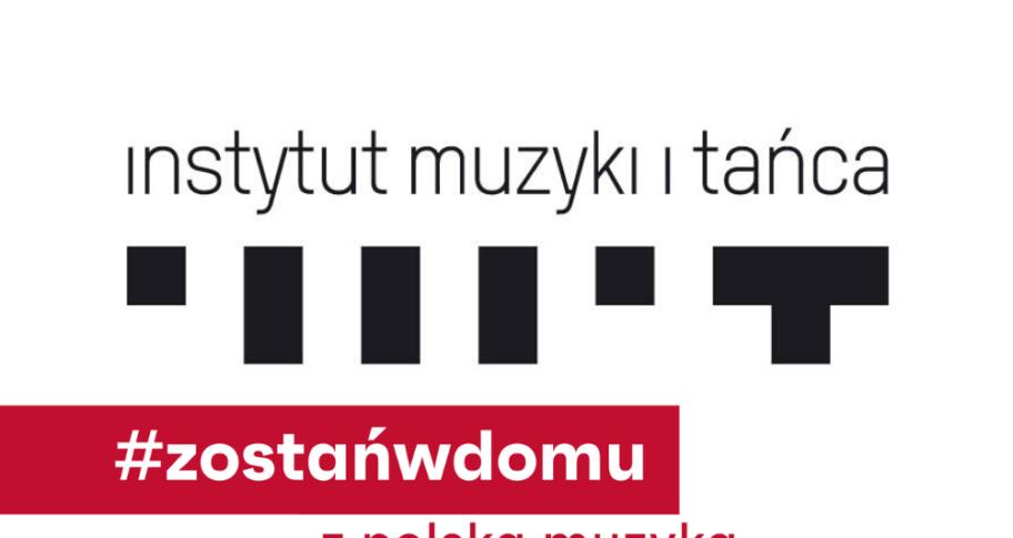 Zdjęcie: #zostańwdomu z polską muzyką i tańcem