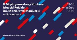 Zdjęcie: The Second Stanisław Moniuszko International Competition of Polish Music in Rzeszów