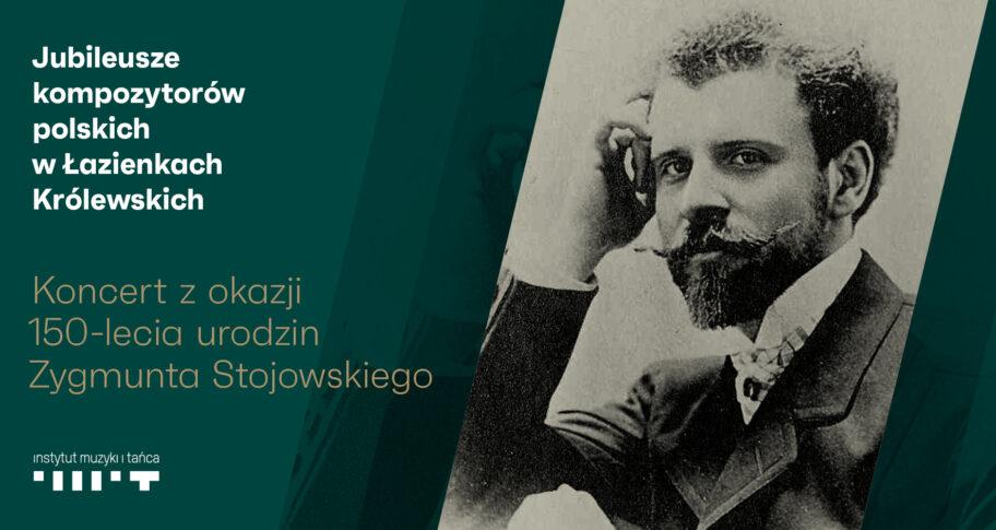 Zdjęcie: Koncert z okazji 150-lecia urodzin Zygmunta Stojowskiego