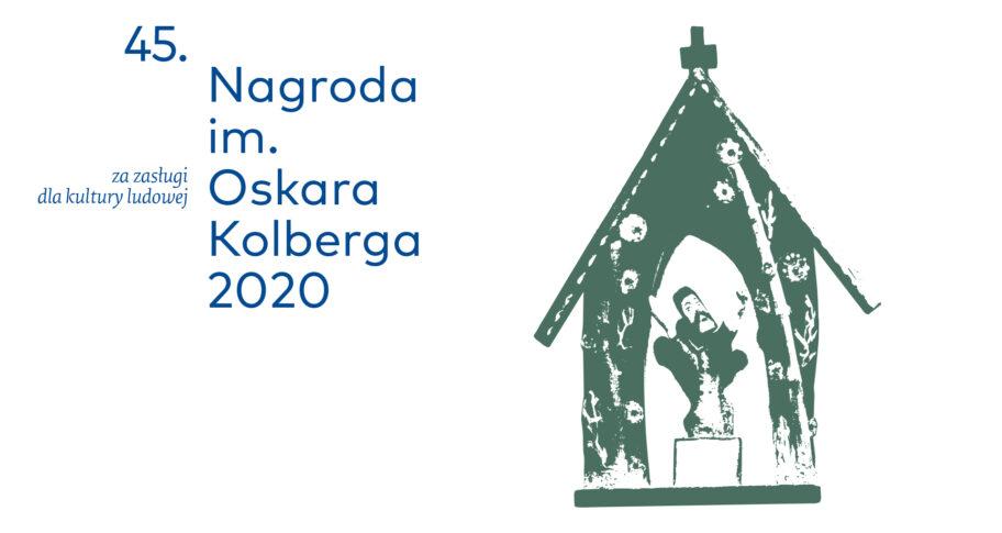 """Zdjęcie: Gala Nagrody im. Oskara Kolberga """"Za zasługi dla kultury ludowej"""" 2020"""