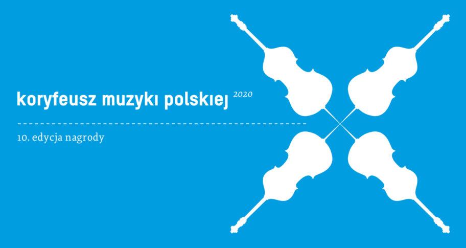 Zdjęcie: Gala wręczenia nagród Koryfeusz Muzyki Polskiej 2020