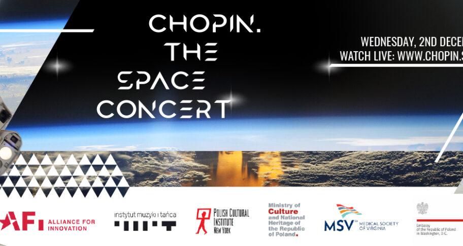 Zdjęcie: Muzyka Chopina podbija serca młodych Amerykanów