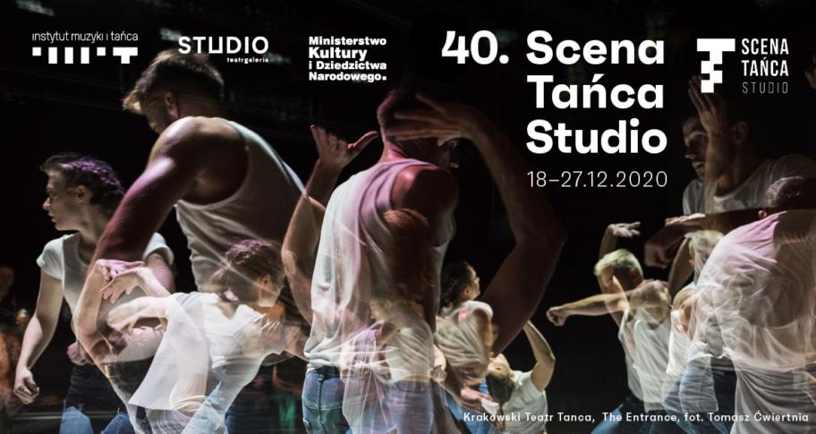 Zdjęcie: 40. Scena Tańca Studio